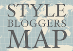 Style Blogger Map