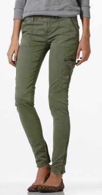 CARGO JEGGING from American Eagle