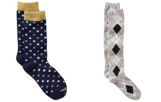 Gap Socks