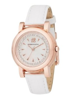 BCBG Rose Gold Watch