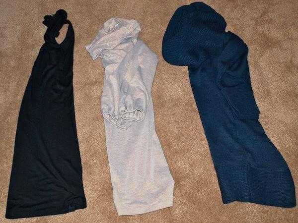 30/30 Challenge Dresses