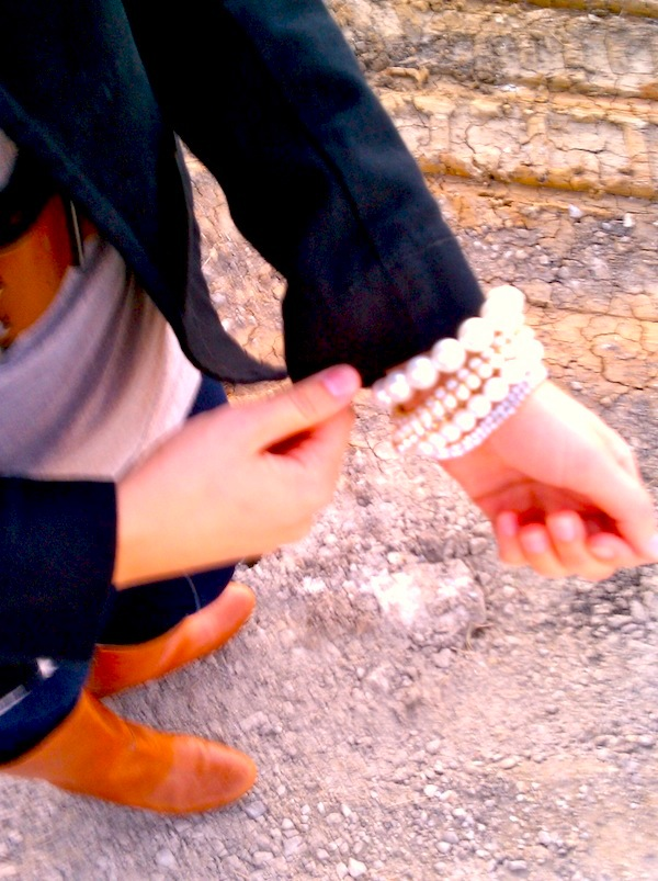 Forever 21 Pearls