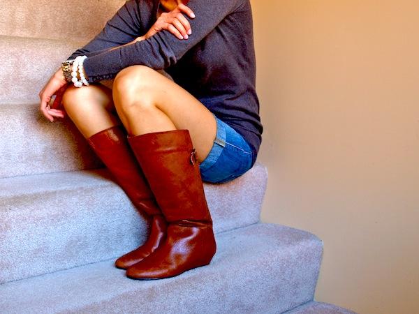 Steve Madden Inka Boots