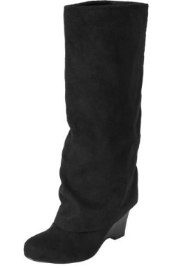 Target Women's Glaze By Adi Faux Suede Tall Boot