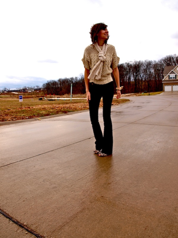 Cute Long Jeans