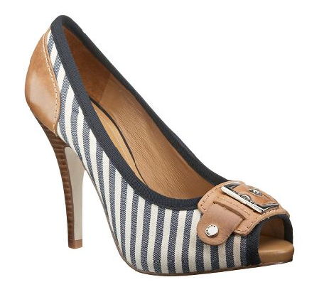 Gianni Bini Boulevard Pumps