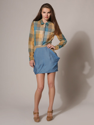 Lorick skirt