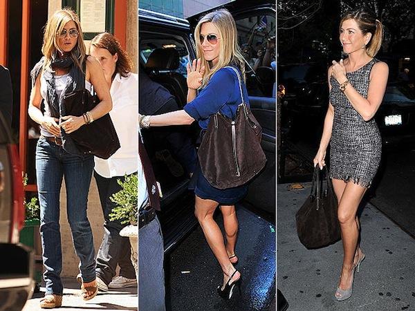 Jennifer Aniston Style Inspiration