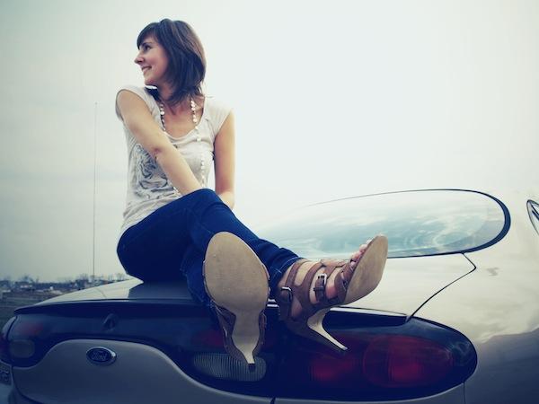 Car Babe