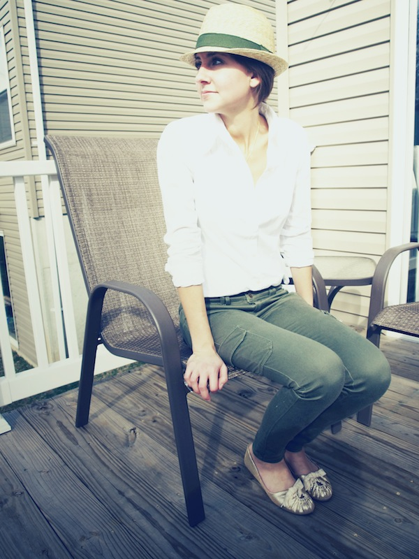 Jessica Simpson Flats