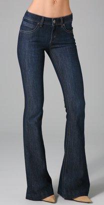 Shop Bop High Rise Flare Jean