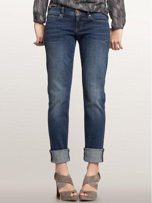 Gap Straight Jeans