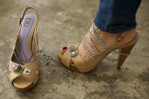 KM2 Shoe Giveaway