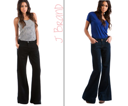 JBrand Jeans on Sale