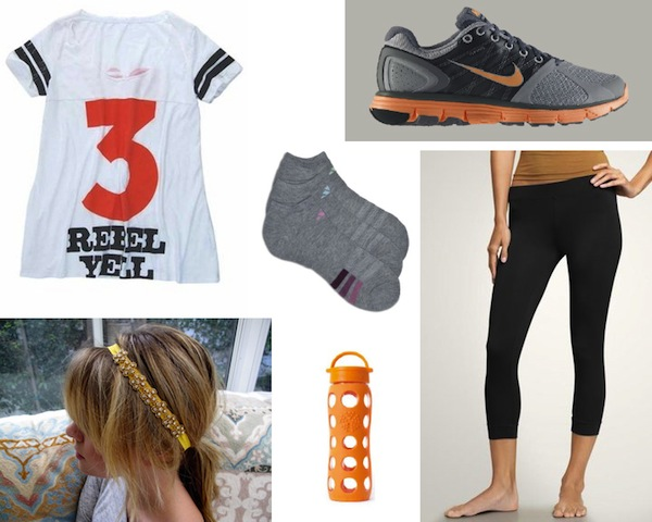 Work Out Clothes for Women
