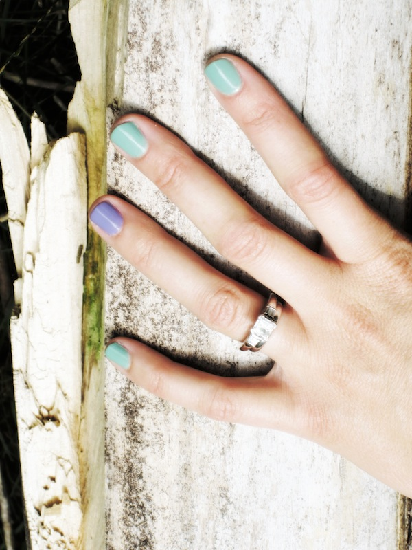 2011 Nail Trends