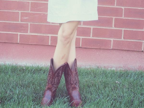 Dress & Cowboy Boots