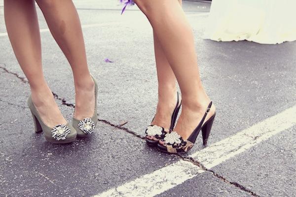 KM2 Shoes