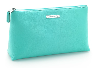 Tiffany Cosmetic Bag