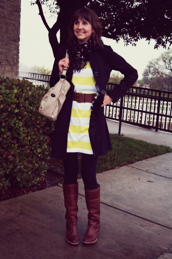 H&M Raincoat