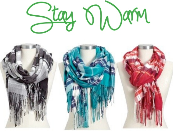 Old Navy Scarves