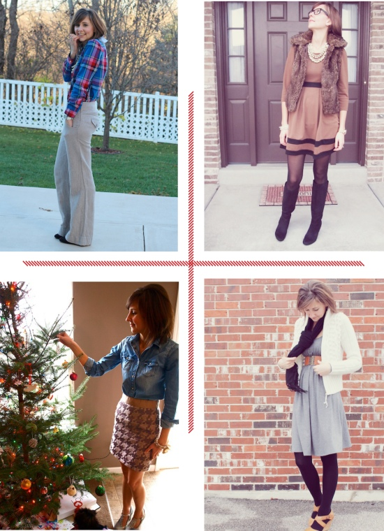 What To Wear Christmas Eve