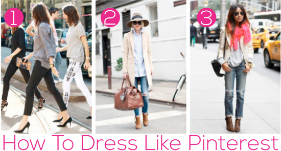 Pinterest Outfits