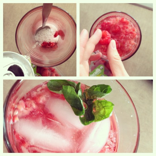 Refreshing Sugar Free Summer Drink