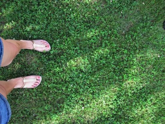 Mel for Forever 21 Sandals