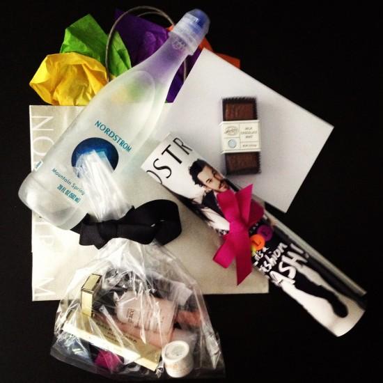 Nordstrom Gift Bag