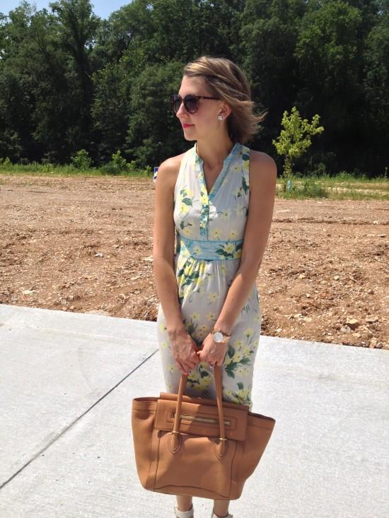 Tillary Tote Bag